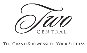 Two Central Logo