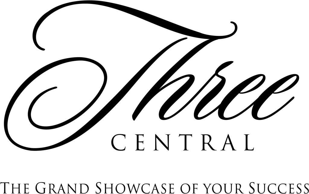 Three Central Logo