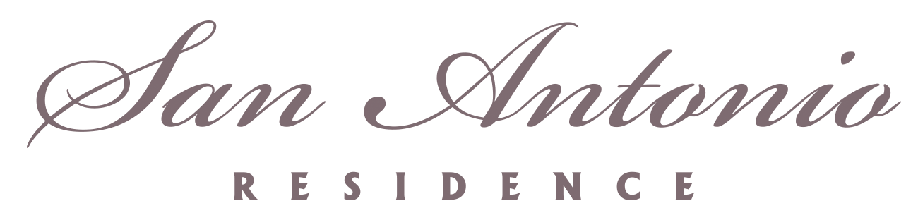San Antonio Residence Logo