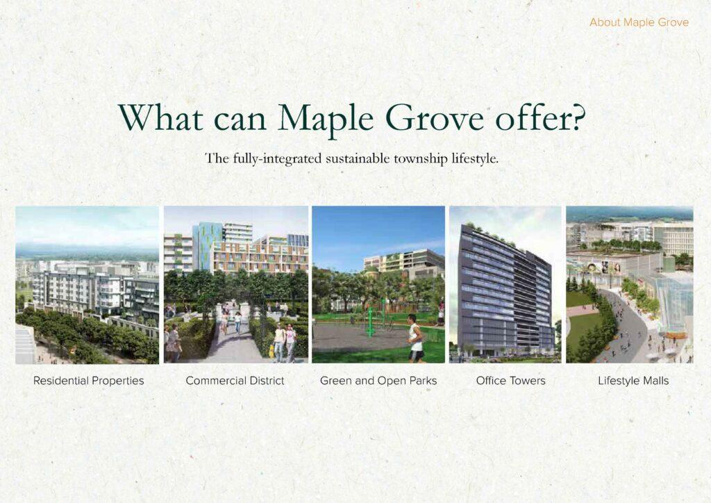 Maple Grove Cavite
