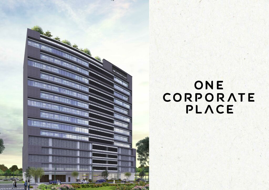 One Corporate Place