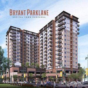 Bryant Parklane Facade