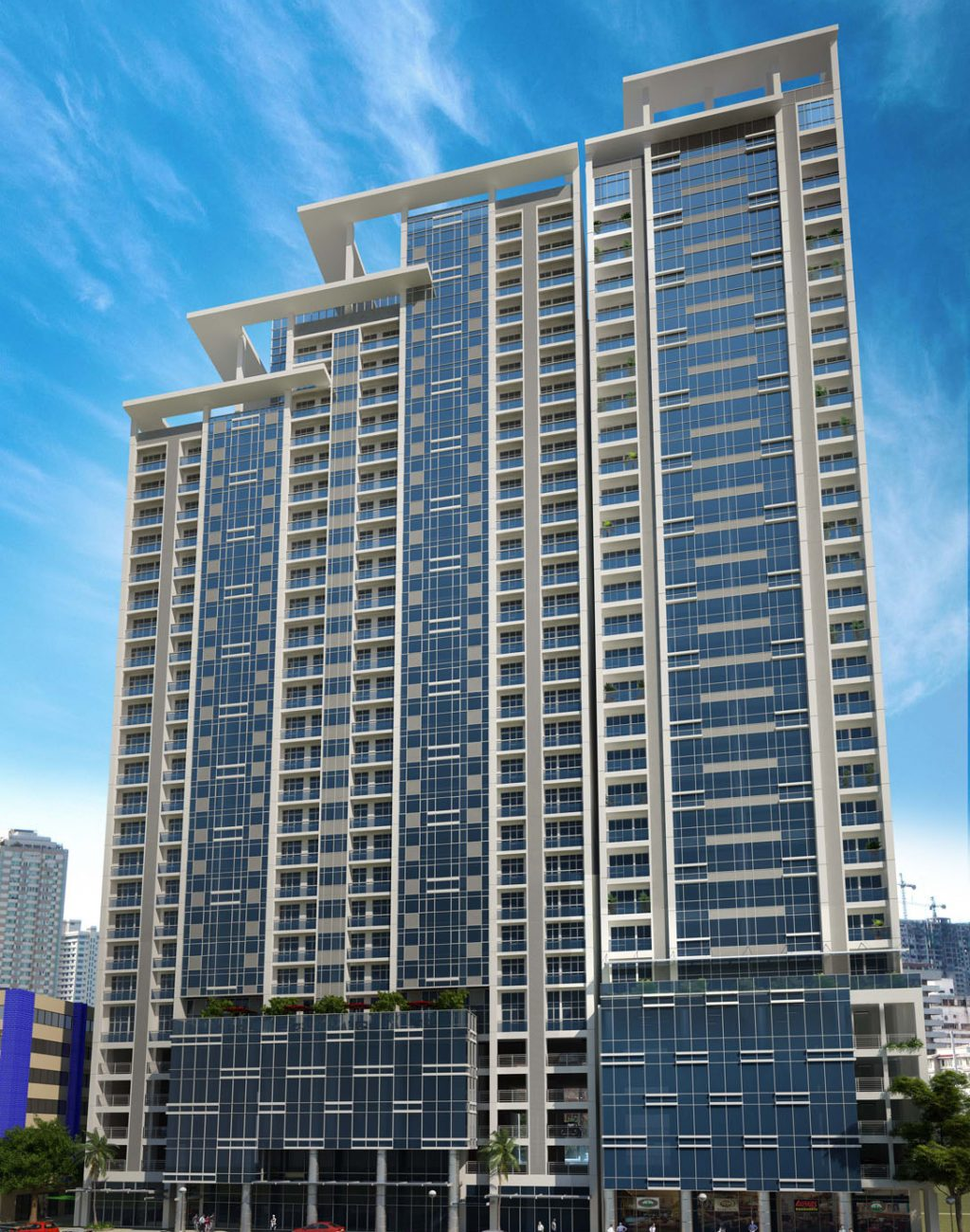 condo near greenbelt