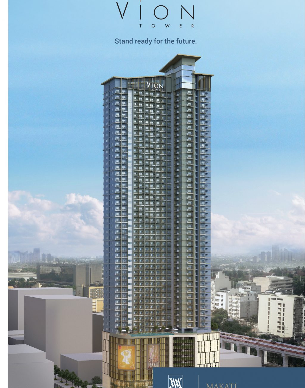 Vion Tower